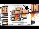 DJ Restlezz Vs. Tribune - Fun Celebration (Dan Winter Remix) __ DANCECLUSIVE _