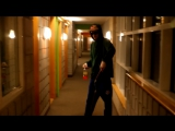 DJ Smokey - Smoke Gang Rider Muzik (Official Music Video by @positivepabs)
