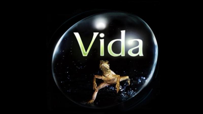 VIDA- cap5 - Aves (Latino)