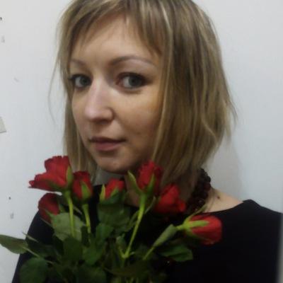 Валентина Владимирова