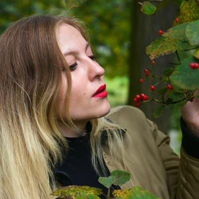 Елизавета Ястребкова