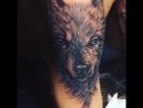 Bloody_tattooВолчара