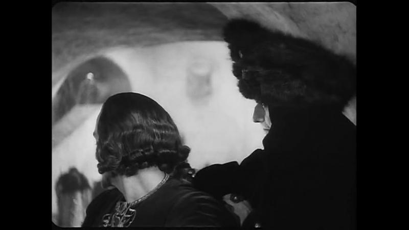 Иван Грозный. Часть 1. Реж. С. Эйзенштейн. 1944 г.