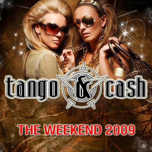 Tango альбом The Weekend 2009