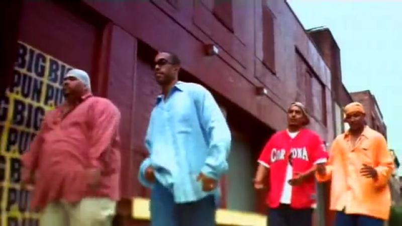 The Beatnuts feat. Big Pun Cuban Link - Off The Books
