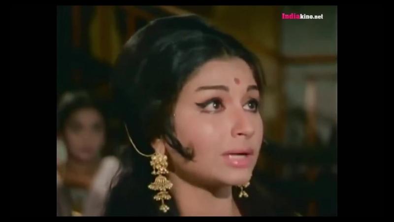 Обещай никогда не расставаться•Mere Humsafar 1970