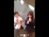 180120 Seulgi &amp Wendy (Red Velvet) @ highcutstar Instagram