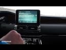 крутое_авто_тест_Новый 2018 Линкольн Навигатор видео. Тест драйв 2018 Lincoln Navigator L Reserve на Русском Авто США