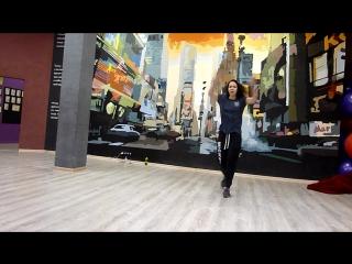 NASTYA   Matt Steffanina Choreography