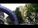Автопробег по каньону Абхазия