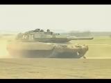 Krauss-Maffei Wegmann (KMW) - Leopard 2A6 Основной боевой танк [480p]