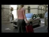 Реклама Пежо 307