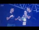Қайрат Ахметов - Джехе Эустакио на ONE Championship - GLOBAL SUPERHEROES