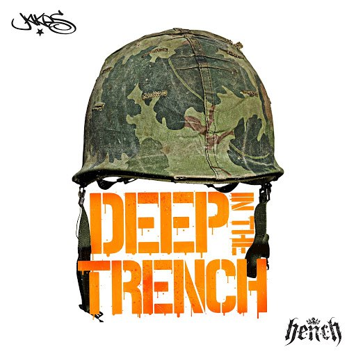 Jakes альбом Deep in the Trench