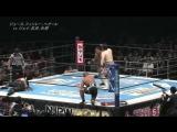 NJPW New Beginning In Osaka 2018 (10.02.2018)