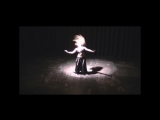 Fusion Oriental Barakalofi The Chosen Priestess - Paul Dinletir