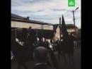 На свадьбе в Адыгее всадник устроил стрельбу из автомата