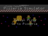 Freddy Fazber Pizzeria (ANDROID PREVIEW ) TRAILER ONE