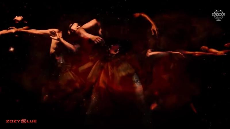 Madstation - Horizon (Original Mix) BLACKOUT TRANCE [Promo Video]