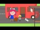 Смарта и Чудо-сумка - Все серии подряд - Сборник - Развивающий мультик-квест для малышей HD 720p - downvis.mp4