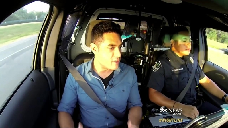 Car Chases, One of the Deadliest Things Police Officers Can Do