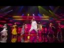 Melodifestivalen-2018 Moncho - Cuba Libre Второй шанс