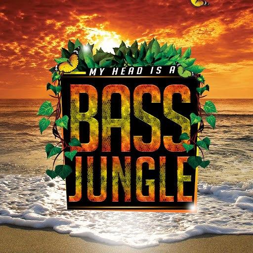 Dubstep Hitz альбом Bass Jungle