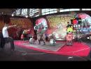 Лившиц Олег становая тяга 370 кг