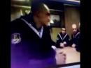 Видеопоздравление В М Козлову от ребят проходящих службу на РКВП Самум