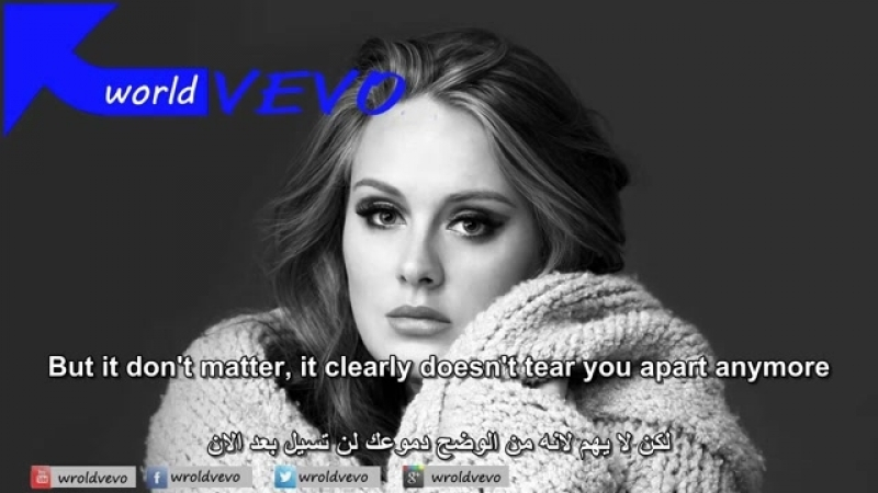 Adele - Hello ترجمة اغنية اديل الجديدة.mp4