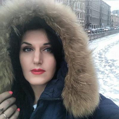 Ольга Кайряк