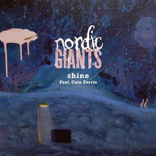 Nordic Giants альбом Shine Single Includes Bonus Material