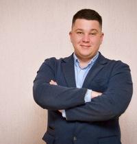Илья Горбаров