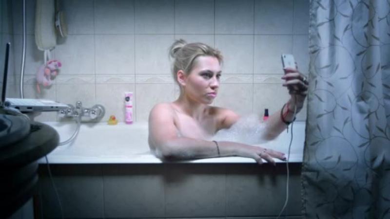 Look back • Почему девушкам не стоит шалить в ванной Район тьмы. Интернет-сериал