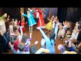 Детский праздник Новый Год в Киндер Наири 2018