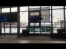 Виртуальная реальность VRGLIVE, в ОХТАПАРК. Шутер PAVLOV.