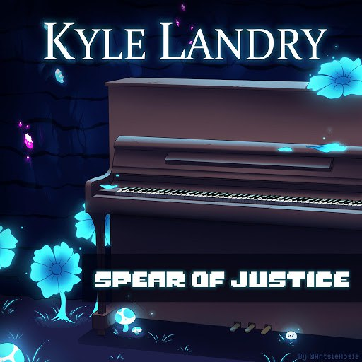 Kyle Landry альбом Spear of Justice