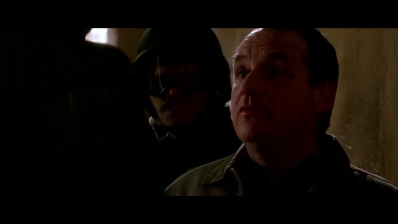Видео из фильма переговорщик сцена в начале