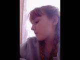 Анна Куликова - Live