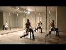 Нестандартный Exotic Pole Dance by Elena Elagina Каста Вокруг шум