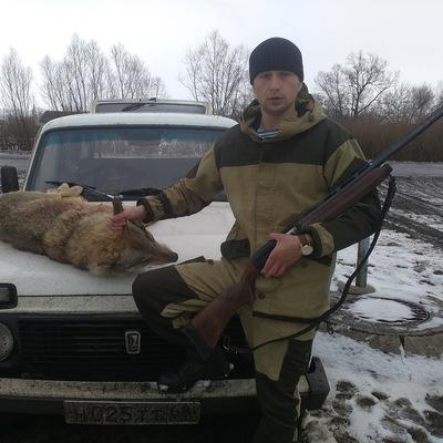 Николай Пинясов