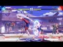 【スト5】 DODSFERD [ チュンリー (春麗) ⁄ Chun-li] vs [ かりん ⁄ KARIN ] TheMIXupISreal