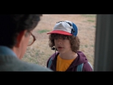 Stranger things - Dustin son of a bitch