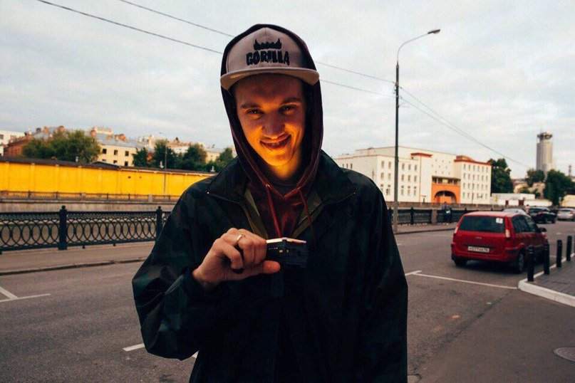 Дима Lars | Москва
