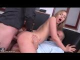 Selvaggia (DP'd Secretary) anal sex porno