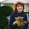 Svetlana Dogonovskaya