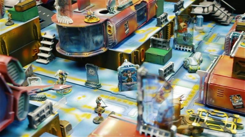 Стол Terra Games