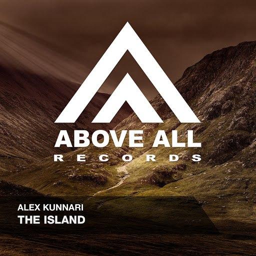 Alex Kunnari альбом The Island
