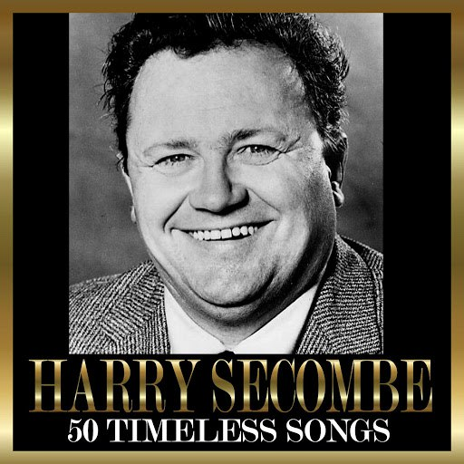Harry Secombe альбом 50 Timeless Songs