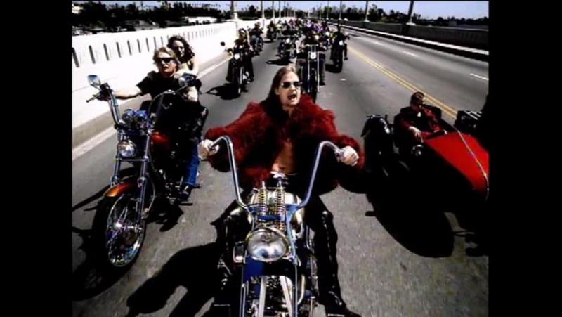 Kid Rock - American Bad Ass [no fuckin censorship]